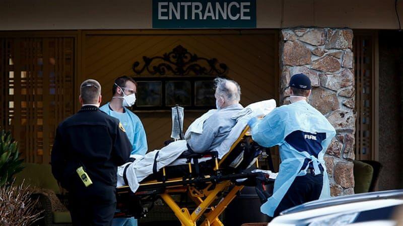 فوت ۸۳۷ ایتالیایی در ۲۴ ساعت گذشته از کرونا
