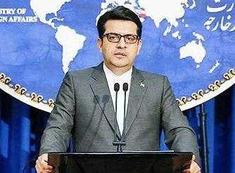 واکنش ایران به «حضور و تحرکات نظامی آمریکا» در عراق