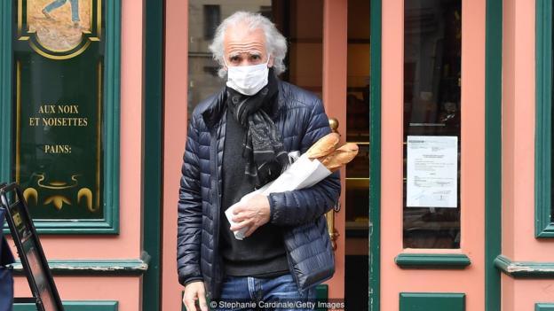 فرهنگ نان فرانسوی در فرانسه