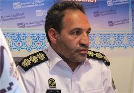 جلوگیری از ورود ۶۷۰۰ خودرو به تهران