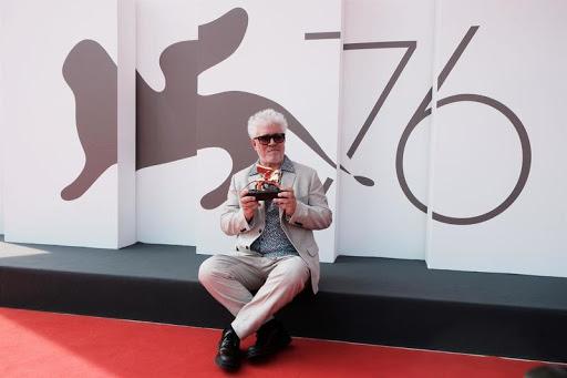 پدرو آلمودوار در ونیز