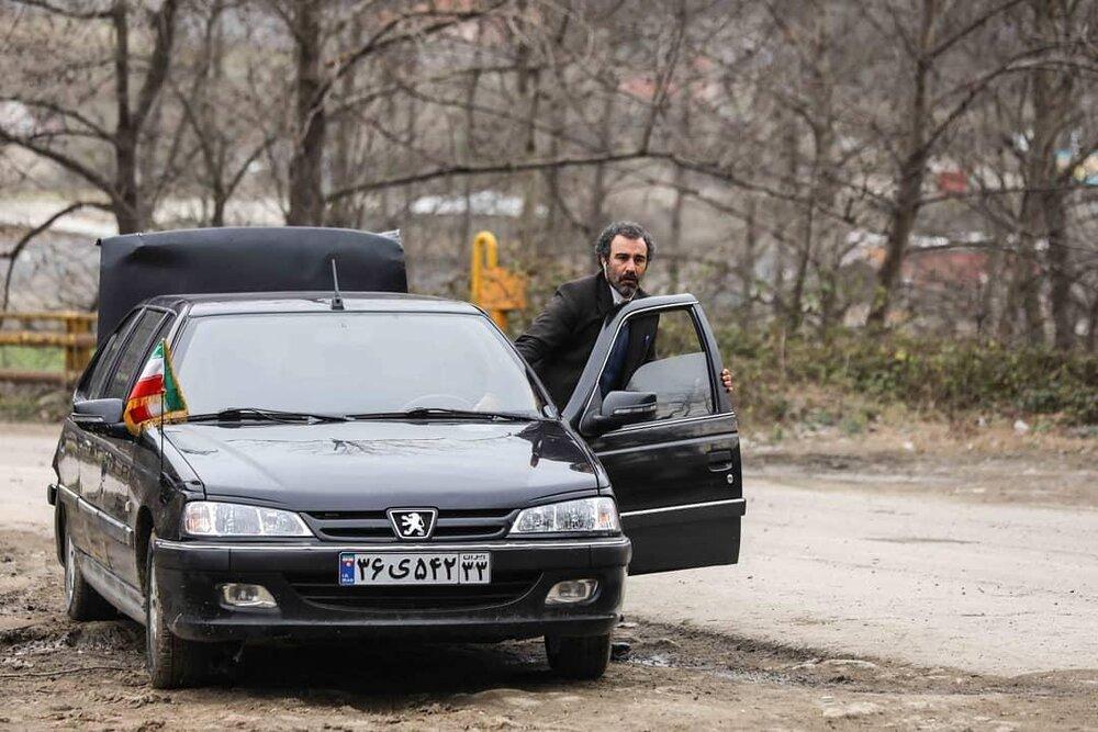همه چیز درباره خودروی لیموزین مشکی نقی سریال پایتخت / لیموزین هایی که روزگاری در تهران شخصیت های مهم دنیا را جابجا کردند (+جزئیات)