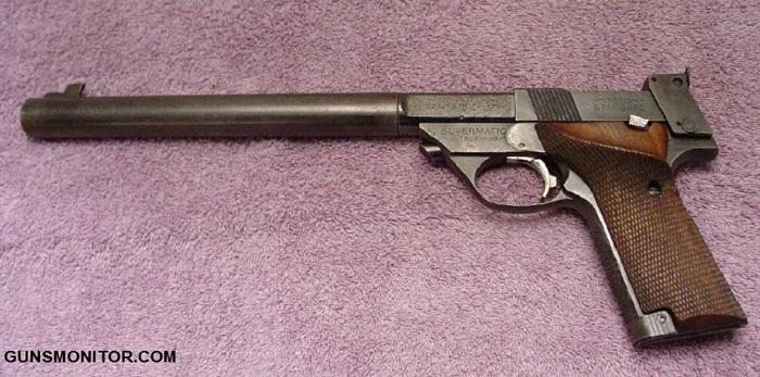 درباره یک اسلحه مخفی و تاریخی در آمریکا(+تصاویر)