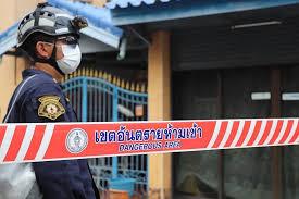 تمامی پروازهای خارجی تایلند لغو شد