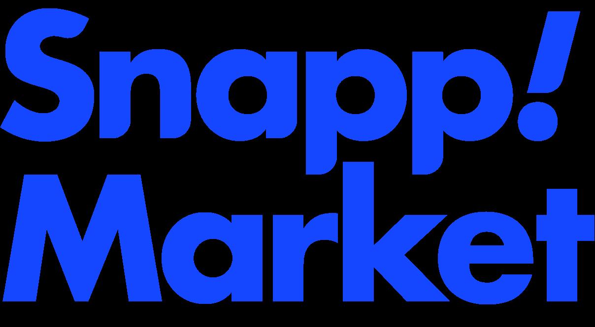 استفاده و نصب اپیلیکیشن اسنپ مارکت