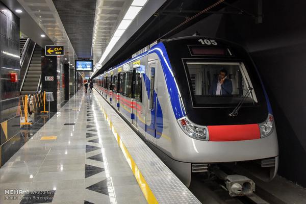 ابتلای ۳۰ نفر از پرسنل مترو به کرونا