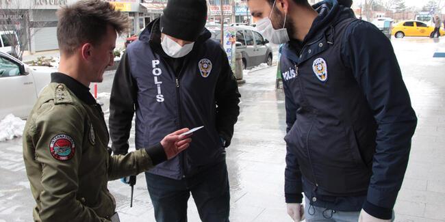 بحران کرونا در ترکیه