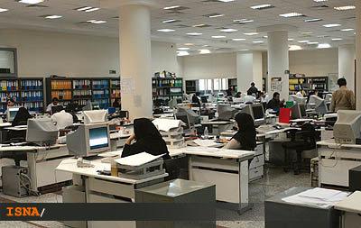 افزایش پلکانی حضور کارکنان در ادارات