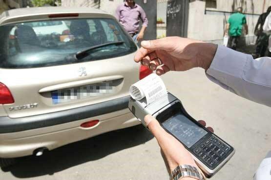 جریمه نیم میلیون تومانی ۲۷ هزار خودرو در طرح فاصلهگذاری اجتماعی