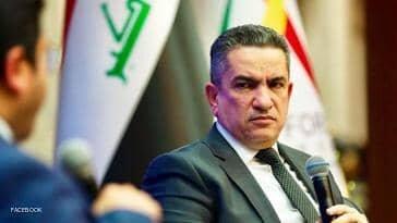 درخواست نخست وزیر عراق برای تعیین موعد جلسه اضطراری رای اعتماد