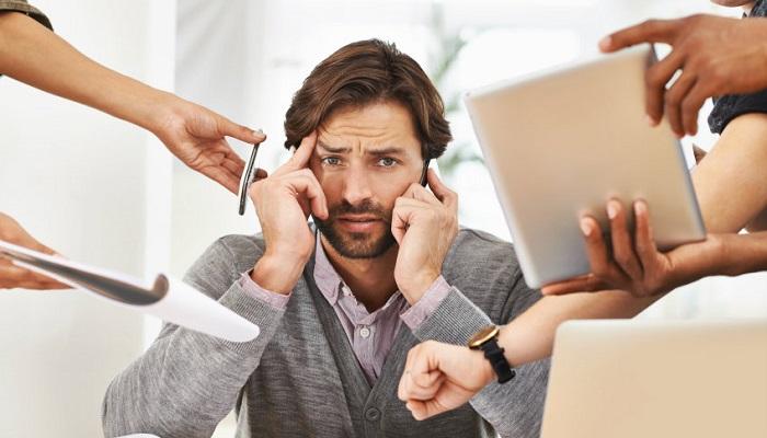 آیا استرس موجب بیماری میشود؟