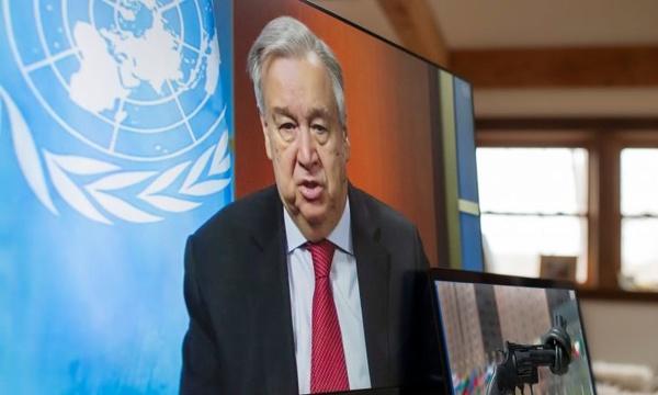 سازمان ملل: لزوم حمایت از زنان در برابر خشونت خانگی در هنگام قرنطینه