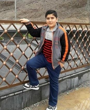 درگذشت یک دانشآموز در ارسنجان فارس بر اثر کرونا