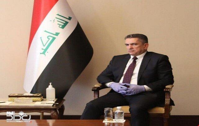ائتلاف سائرون به دولت الزرفی رای اعتماد میدهد