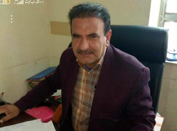 فوت رئیس اداره اصناف شهرستان بویراحمد در ارتفاعات یاسوج (+عکس)