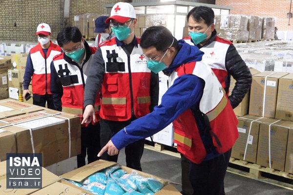 ارسال محموله ۲ میلیوندلاری کره جنوبی به ایران