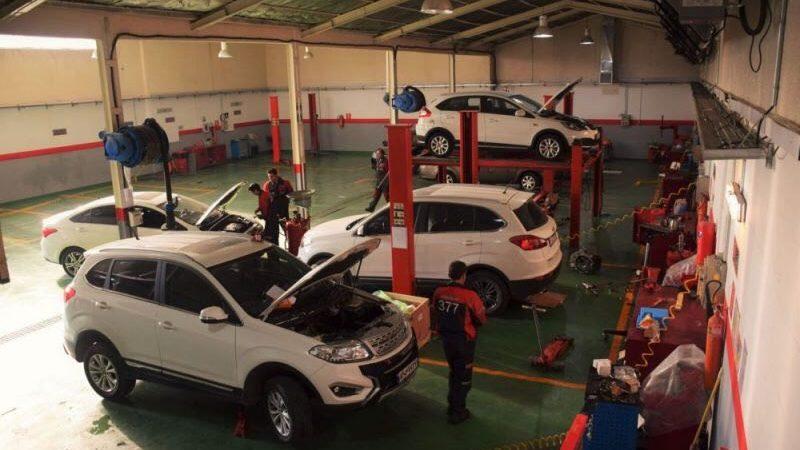 تمدید سرویس اولیه و سرویس های ادواری مدیران خودرو به دلیل کرونا