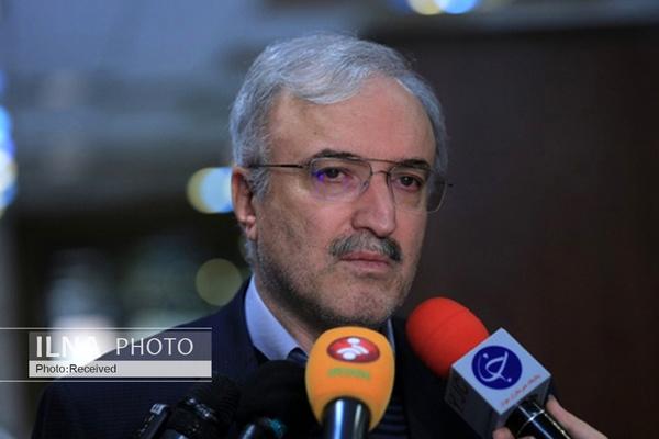 وزیر بهداشت: گام دوم بسیج مبارزه با کرونا آغاز شد/ شناسایی ناقلان بدون علائم