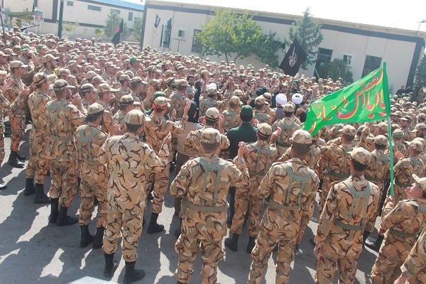 ستاد مقابله با کرونا: پیشنهاد دادیم دورههای آموزشی سربازان فعلا برگزار نشود/ در تهران نقطه پاک نداریم