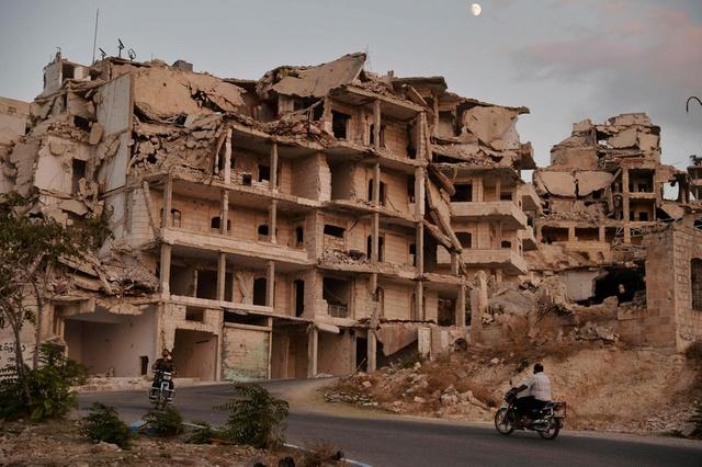 سازمان ملل: دولت سوریه عامل احتمالی حمله به مدارس و بیمارستان ها/ مخالفان مسلح یا گروه تحریرالشام، عامل احتمالی حمله به اردوگاه آوارگان فلسطینی