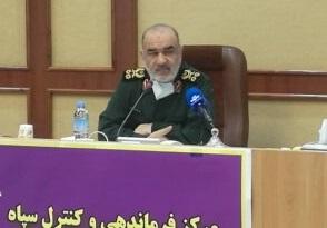 رزمایش بهداشتی درمانی سپاه در 7 استان برای مقابله با کرونا