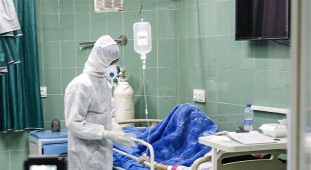 کروناویروس در کردستان
