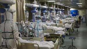 تعداد مبتلایان به کرونا در جهان از یک میلیون و ۴۰۰ هزار نفر گذشت