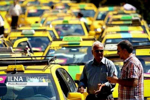 شهرداری تهران توان تامین ماسک و دستکش برای تاکسیرانان را ندارد