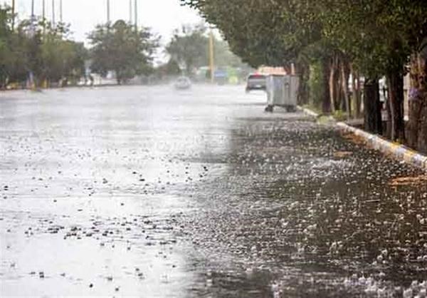 ادامه بارشها و هشدار وقوع سیلاب در برخی شهرها