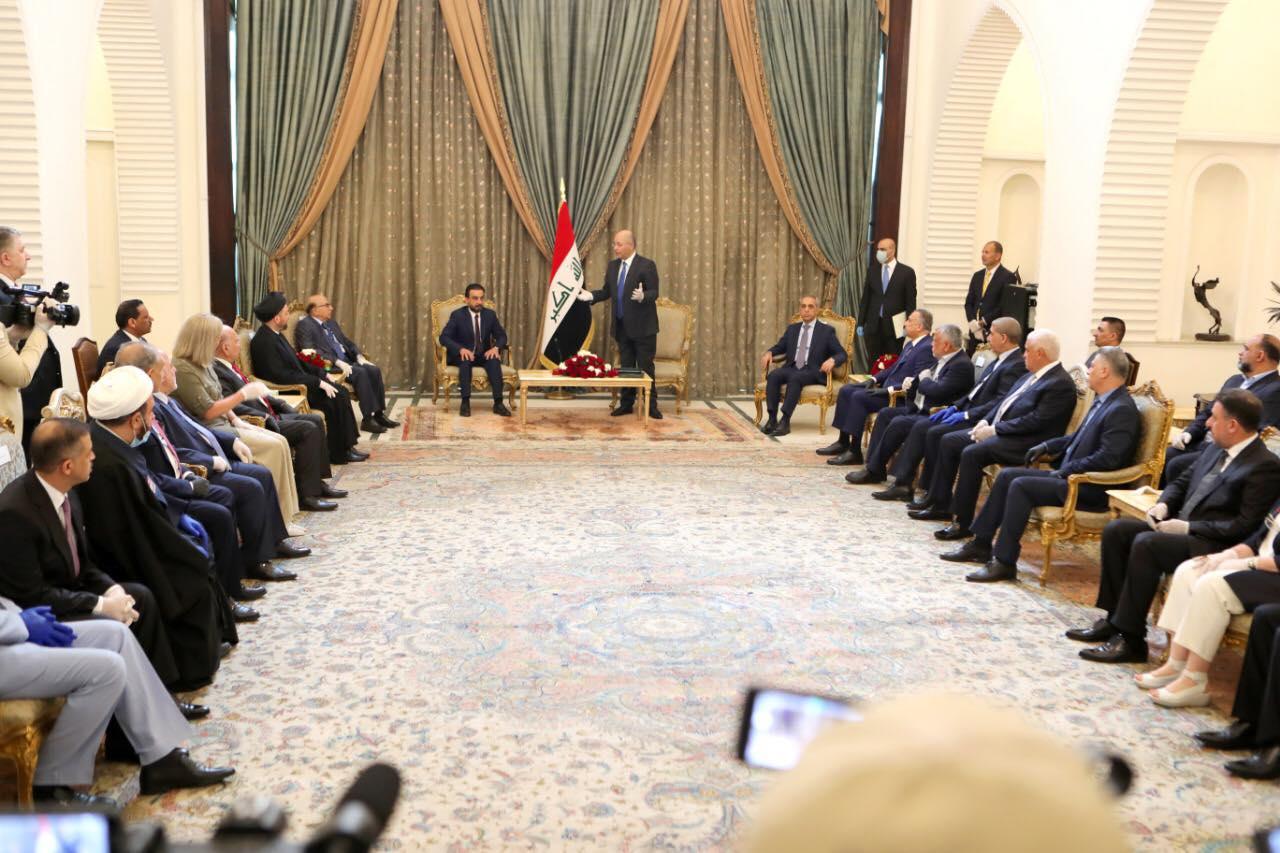 معرفی سومین نخست وزیر عراق در 10 هفته /