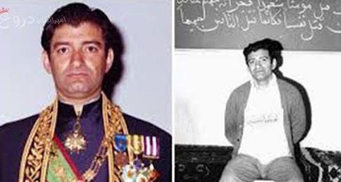 داستان اعدام آن 11 نفر؛ شهرداری که ترافیک را روان نکرد و عموی همدستِ برادر زادۀ یاغی شاه- 2