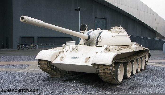 راکت تانک؛ برنامه نظامی ناموفق شوروی سابق!(+فیلم و تصاویر)