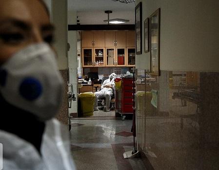 نامه نظام پرستاری به وزیر بهداشت: به ماجرای اخراج پرستاران از بیمارستانهای خصوصی ورود کنید