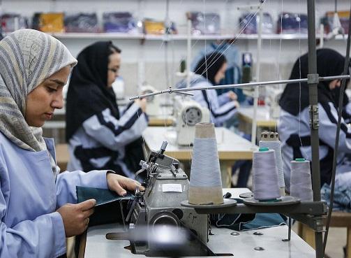 اتاق بازرگانی: جمعیت شاغل بالای ۱۵ سال کشور ۲۳.۴ میلیون نفر است