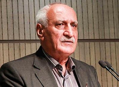 حسن انوشه، سرپرست گروه نویسندگان دانشنامهٔ ادب فارسی درگذشت