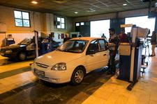 خودروهای فاقد معاینه فنی تا ۱۵ اردیبهشت جریمه نمیشوند