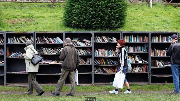 کتابفروشیها