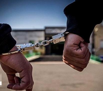 بازداشت قاتل اعضای یک خانواده در رودبار کرمان
