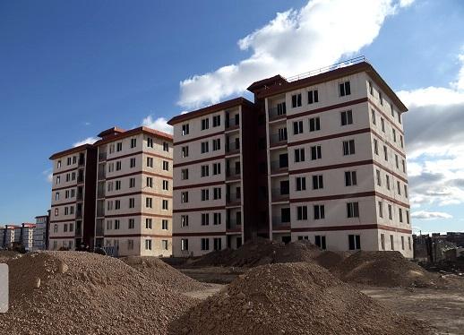 جزئیات مشوقهای دولت به بخش خصوصی در اجرای طرح مسکن ملی