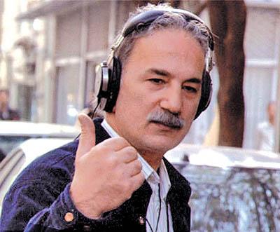سیامک شایقی، کارگردان سینما، درگذشت
