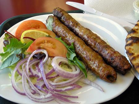 کباب کاکوری