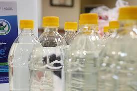 آغاز تولید الکل در کارخانه کنسانتره شاهرود