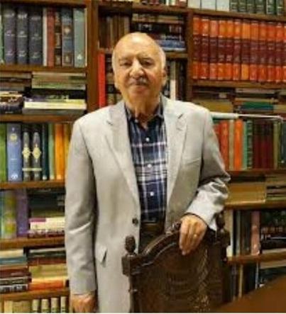 درگذشت یک مترجم آثار ادبی در سکوت