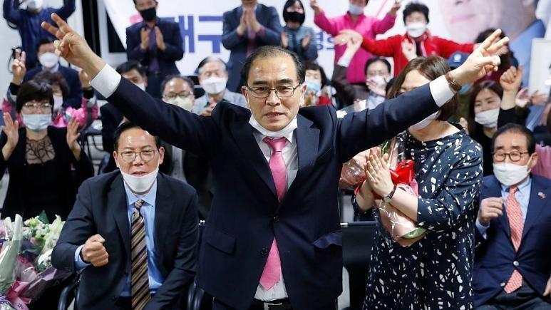دیپلمات کرهشمالی