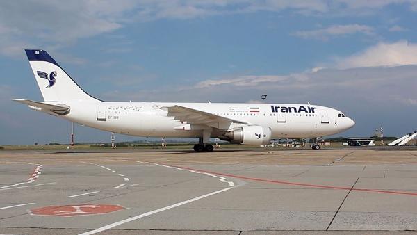 لغو پرواز فوقالعاده روز جمعه رم-تهران