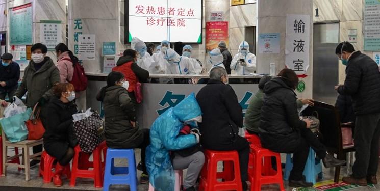 اعتراف چین به اشتباه آماری:  ۱۲۹۰ نفر به تعداد فوتی های کرونا اضافه شد
