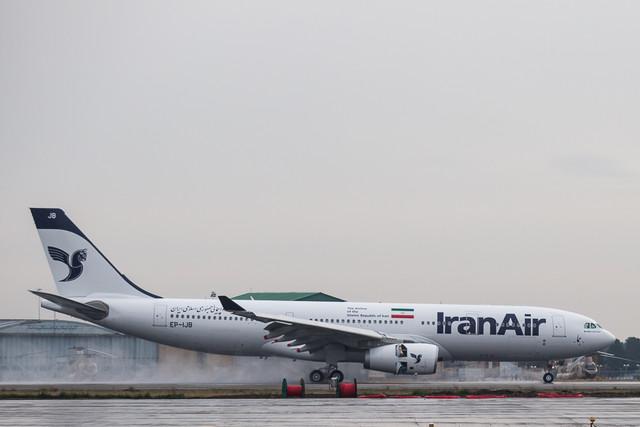 توضیحات سفارت ایران در ایتالیا در مورد دلایل لغو یک پرواز