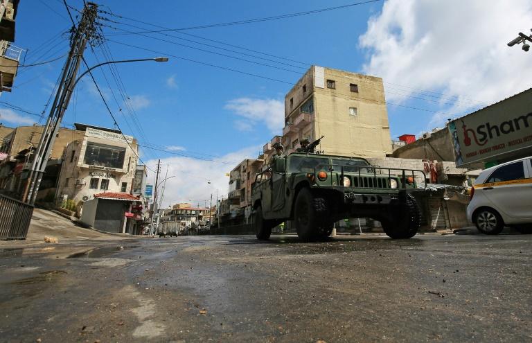 شدیدترین قرنطینه جهان در اردن : بازداشت حدود 400 نفر / خروج از خانه به هر دلیل ممنوع