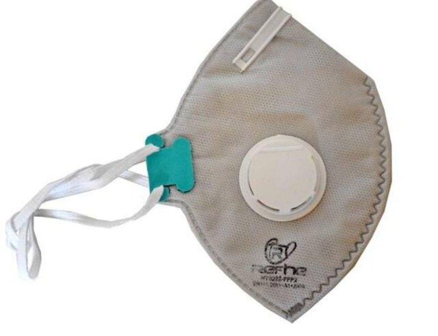 فوق تخصص ریه: بیماران از ماسک فیلتردار استفاده نکنند