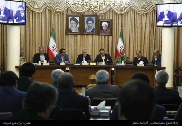 بازارها و مراکز تفریحی آذربایجانشرقی تعطیل شد